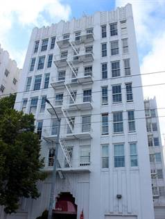 Apartment for rent in 1080 Eddy Street, San Francisco, CA, 94109