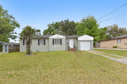 Residential for sale in 5881 ST CECILIA RD, Jacksonville, FL, 32207