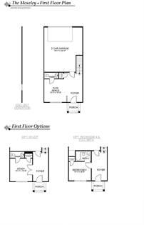 Singlefamily for sale in 6400 Cassia Loop, Moseley, VA, 23120
