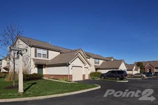 Apartment for rent in Hilliard Park - Three Bedroom - Estate, Hilliard, OH, 43026