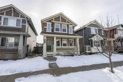 Single Family for sale in 5521 CRABAPPLE LO SW, Edmonton, Alberta, T6X1S5