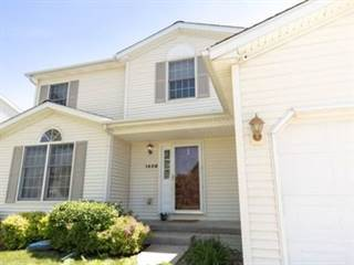 Single Family for sale in 1408 Cashel Drive, Bloomington, IL, 61704