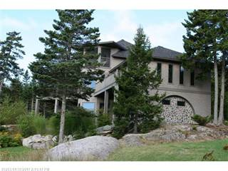 Single Family for sale in 271 Ames Cove RD, Brooksville, ME, 04642