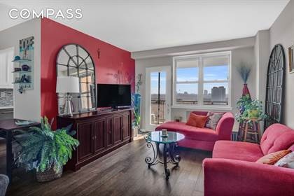 Residential Property for sale in 5800 Arlington Avenue 15D, Bronx, NY, 10471