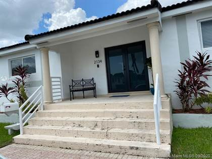 Residential Property for sale in 2134 SW 82nd Pl, Miami, FL, 33155