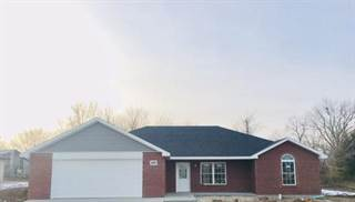 Single Family for sale in 1387 SOUTHWINDS DR, Fulton, MO, 65251