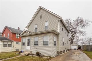 Single Family for sale in 843 Fulton Street, Kalamazoo, MI, 49001