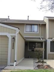 Condo for sale in 858 YORKTOWN Court, Northville, MI, 48167