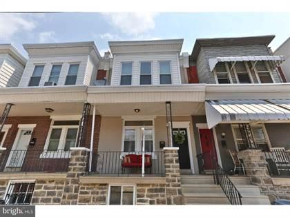 Residential Property for sale in 4021 DEXTER STREET, Philadelphia, PA, 19128