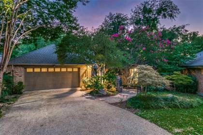 Residential Property for sale in 14909 Oaks North Drive, Dallas, TX, 75254