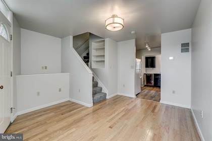 Residential Property for rent in 1205 GOUGH STREET, Baltimore City, MD, 21202