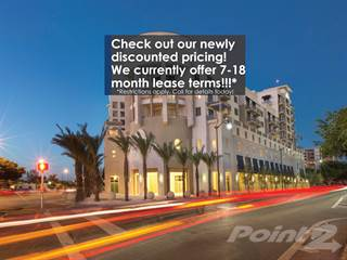 Apartment for rent in Gables Ponce, Coral Gables, FL, 33146