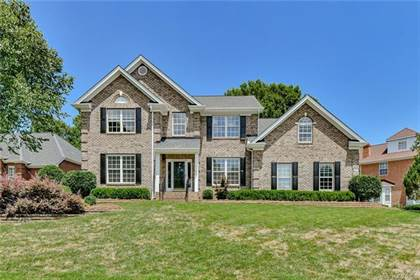 Residential for sale in 9321 Brentfield Road, Huntersville, NC, 28078