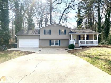 Residential Property for sale in 1928 Suwanee Roberts Ct, Lawrenceville, GA, 30043
