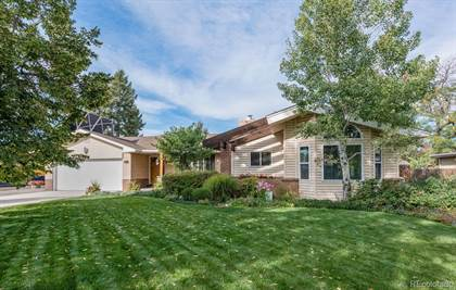 Residential for sale in 6375 S Clarkson Street, Centennial, CO, 80121