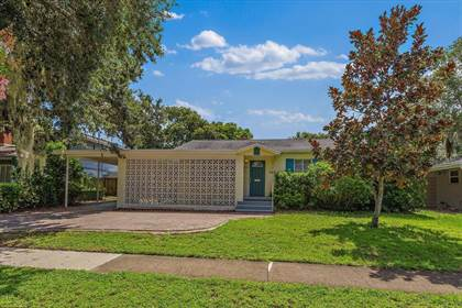 Residential Property for sale in 745 HEMPSTEAD AVENUE, Orlando, FL, 32803
