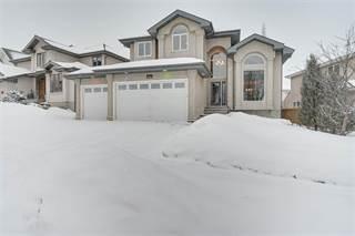 Single Family for sale in 950 HOLLINGSWORTH BN NW, Edmonton, Alberta, T6R4G8