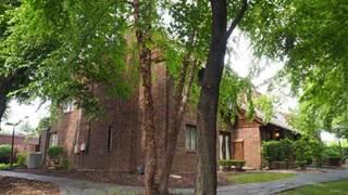 Condo for sale in 6752 Covington Creek Trail, Fort Wayne, IN, 46804
