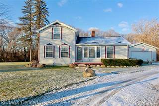 Residential for sale in 76845 North Avenue, Greater Richmond, MI, 48005