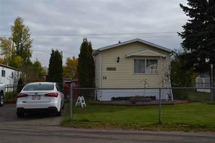 Single Family for sale in 16 Evergreen PA NE, Edmonton, Alberta, T5Y4M2
