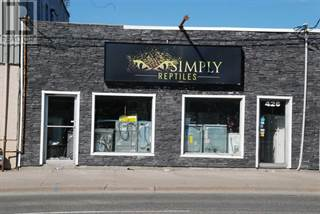Retail Property for sale in 426 SIMCOE ST S, Oshawa, Ontario, L1H4J6