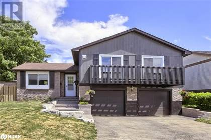 Single Family for sale in 29 HEATHER Street, Barrie, Ontario, L4N4M9