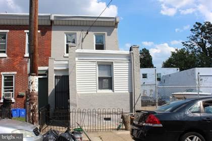 Residential Property for sale in 4735 HAWTHORNE STREET, Philadelphia, PA, 19124