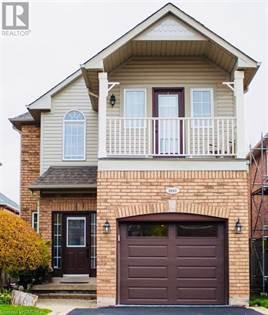 Single Family for sale in 2293 OWLRIDGE Road, Oakville, Ontario, L6M3V4