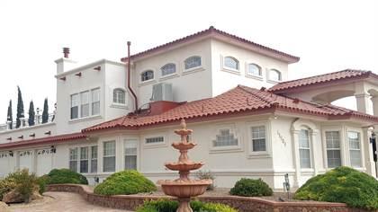 Residential Property for sale in 11909 Pueblo Del Rio Way, El Paso, TX, 79936