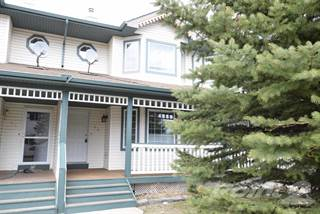 Townhouse for rent in 42-108 Garrow Ave, Brooks, Alberta
