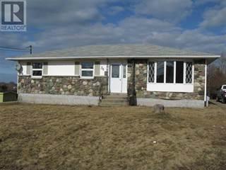 Single Family for sale in 34 Dinn Avenue, Glace Bay, Nova Scotia, B1H2B6