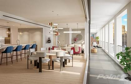 Condo for sale in 215 West 28th St 3C, Manhattan, NY, 10001