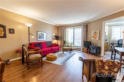 Condominium for sale in 525 5th AVENUE N 303, Saskatoon, Saskatchewan, S7K 2R1