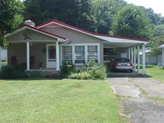 Single Family for sale in 961 Morton St, South Shore, KY, 41175