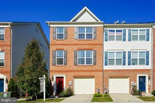 Townhouse for sale in 1822 ENCORE TERRACE, Severn, MD, 21144