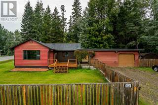 Single Family for sale in 5328 COOK CRESCENT, Prince George, British Columbia, V2K1V1