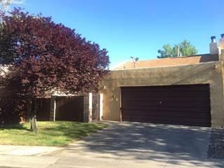 Single Family for sale in 7209 Bobwhite Lane NE, Albuquerque, NM, 87109