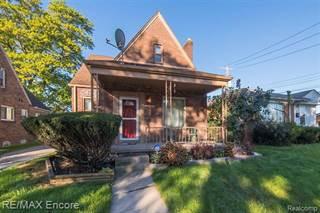 Single Family for sale in 147 OSCEOLA Drive, Pontiac, MI, 48341
