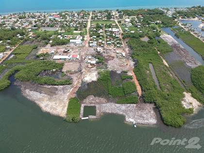Residential Property for sale in Large Lagoon Lot in Siene Bight  Southern Belize, Placencia Lagoon Area, Stann Creek