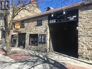 Comm/Ind for sale in 40 FOSTER STREET, Perth, Ontario, K7H1R7