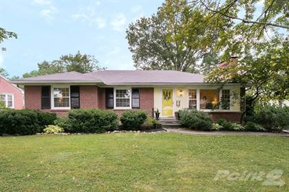 Single-Family Home for sale in 319 Biltmore , Louisville, KY, 40207