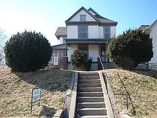 Single Family for sale in 2204 N 5th Street, Kansas City, KS, 66101
