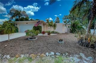 Single Family for sale in 4672 POMPANO STREET, Placida, FL, 33946