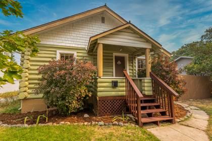Residential Property for sale in 714 & 716 Poplar Street, Missoula, MT, 59802