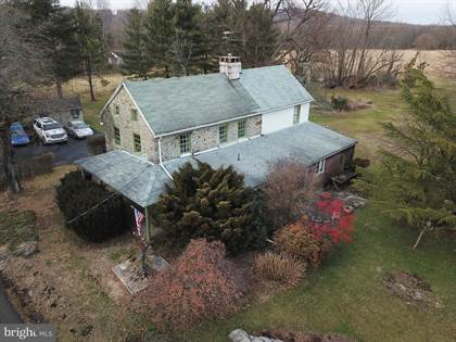 Residential Property for sale in 223 RIDGE VALLEY ROAD, Sellersville, PA, 18960