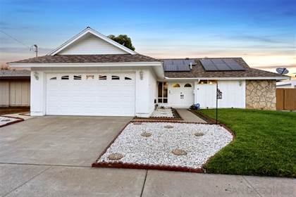 Residential Property for sale in 6770 Bamburgh Drive, San Diego, CA, 92117