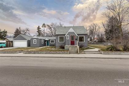 Residential Property for sale in 2804 W Rose Hill St., Boise City, ID, 83705
