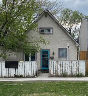 Single Family for sale in 282 Toronto ST, Winnipeg, Manitoba, R3G1S2