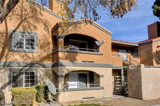 Condo for sale in 5261 MISSION CARMEL Lane 207, Las Vegas, NV, 89107