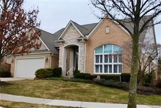 Condo for sale in 15821 Winding Creek Court, Northville, MI, 48168